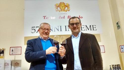 Paolo Boffa nuovo presidente della cantina Terre del Barolo