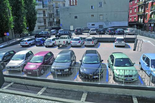 Ad Asti parcheggio gratuito per due settimane