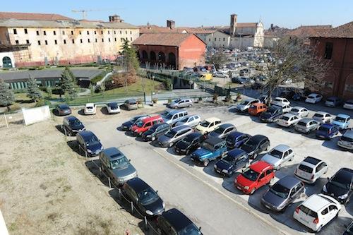 Parcheggiare davanti al tribunale costerà 1.20 euro all'ora