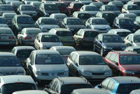 Asti ha il parco auto più vecchio del Piemonte