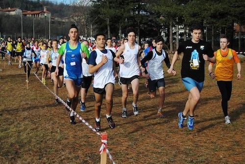 L'attività di atletica regionale riprende con il cross