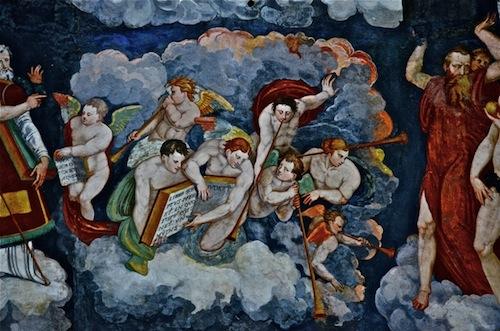 """Il """"Concerto d'Estate""""al Castello di Miradolo chiude la mostra sul Tiziano"""
