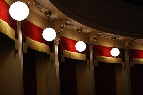 Aperte le iscrizioni al concorso teatrale nazionale Scintille 2016