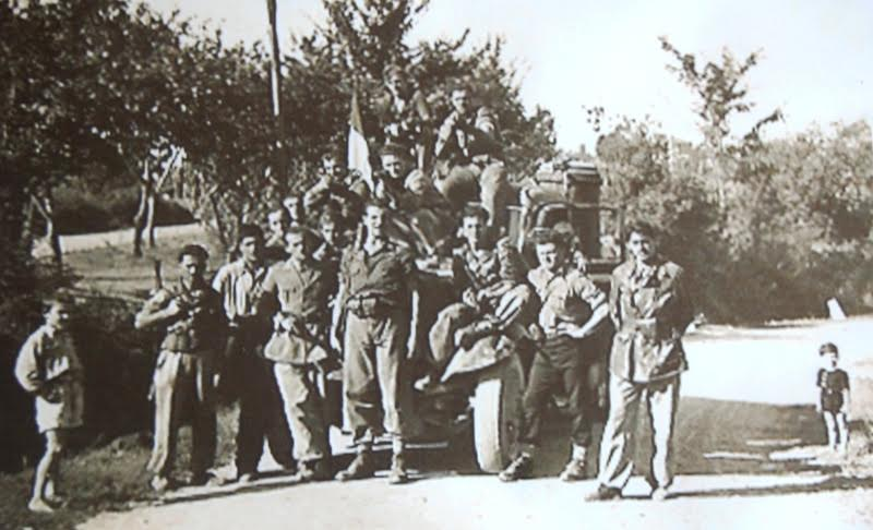 """Domenica 23 ottobre a Cortiglione """"Storie di Fiamma"""", staffetta partigiana"""