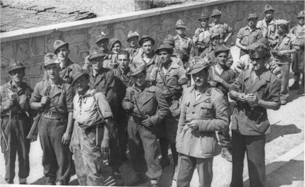 Domenica a Castello di Annone una giornata in memoria dei partigiani