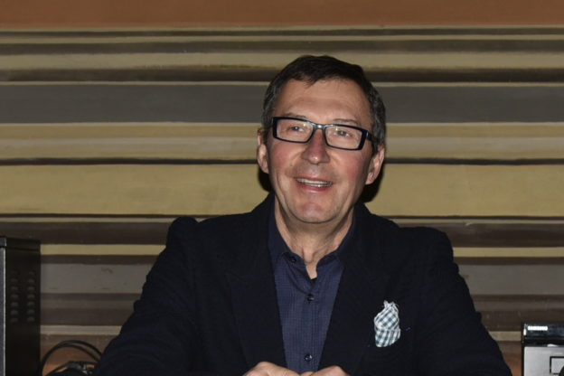 Asti, Giuseppe Passarino si dimette dal consiglio comunale