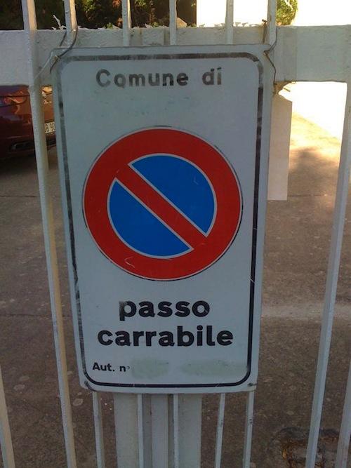 """Agrinsieme: sulla tassa """"passi carrai"""" siamo disposti a scendere in piazza"""