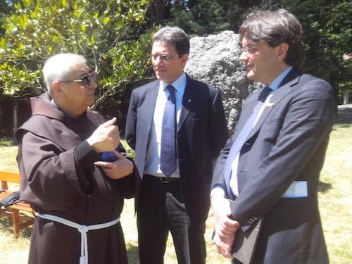 Tutti astigiani i vertici di Assisi Pax International