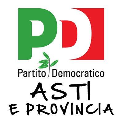 Giornata di tesseramento e dibattiti nella sede del Pd di Asti