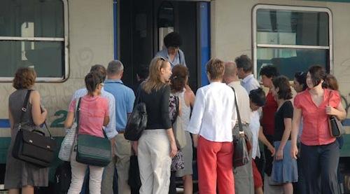Il Comitato Pendolari Asti-Torino getta la spugna