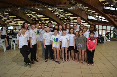 Junior Pentathlon Sportevolution Asti: otto atleti a podio per un ottimo 6° posto a squadre nel quarto Meeting Esordienti GS Aragno