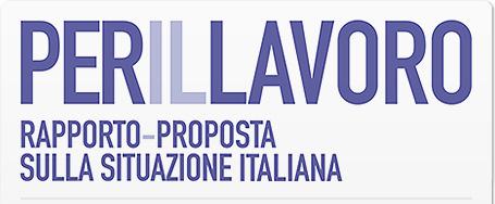 """Sergio Belardinelli presenta ad Asti """"Per il Lavoro"""""""