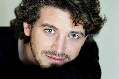 Premio Pertile 2015 al tenore Juan Francisco Gatell