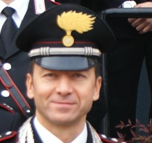 Il capitano Pettinato nuovo comandante del nucleo investigativo dei carabinieri astigiani