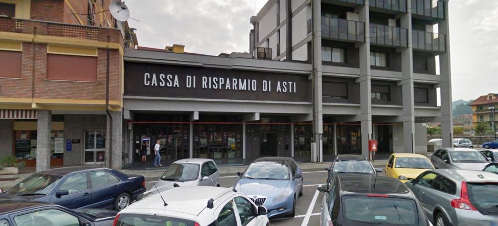 Banca di Asti e Comune di Canelli. Al via il bando per l'opera artistica della nuova rotonda