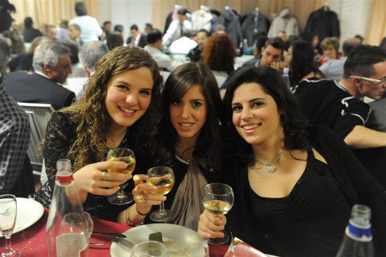 Ad Asti si festeggia il capodanno in piazza