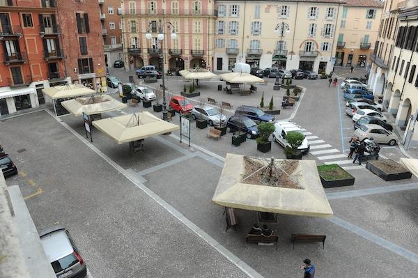 """Interrogazione della Quaglia sui """"frequentatori"""" di piazza Statuto"""