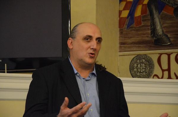 Piero Vercelli eletto negli Organi dell'Associazione per il Consiglio dei Comuni d'Europa