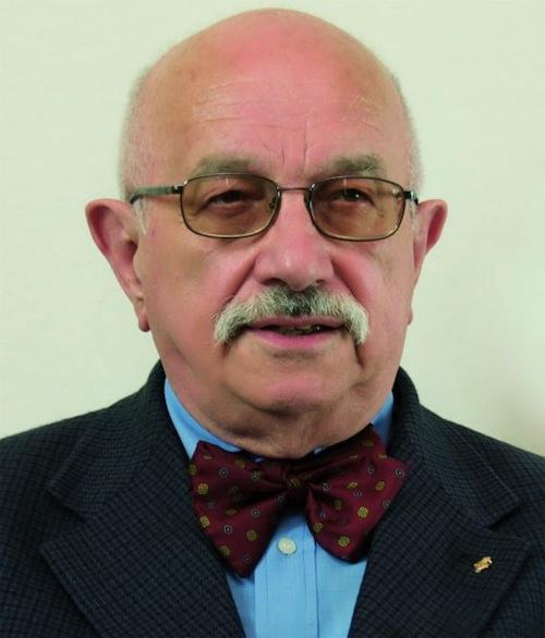 """Pietro Balestrino aderisce a """"La Destra"""" e si candida al Senato"""