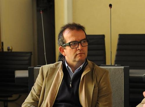Presentati i quattro nuovi consiglieri delegati della Giunta Brignolo