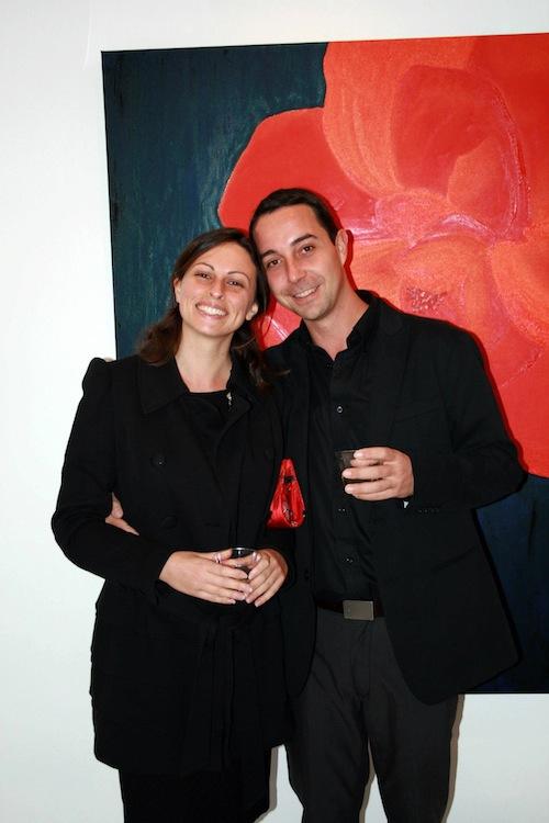 Due pittori astigiani in mostra a Beverly Hills