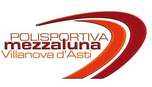 Partono i corsi della Polisportiva Mezzaluna di Villanova d'Asti