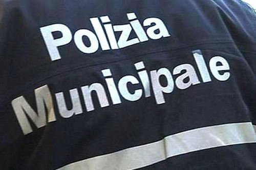 Polizia municipale, servizi limitati venerdì 16 dicembre per assemblea sindacale