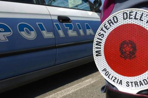 Tentato il furto al Cdc: due arresti della polizia
