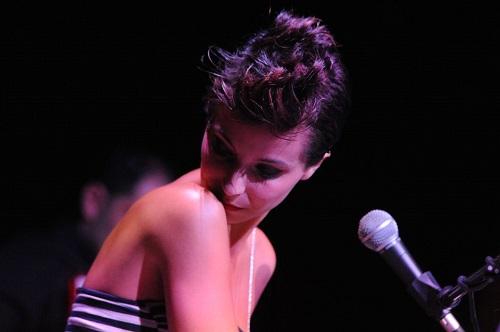 La fotogallery del concerto di Ilaria Porceddu ad Asti Musica