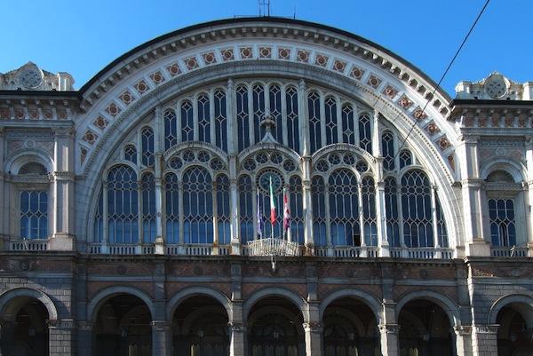 A Torino il 25 aprile porte aperte al deposito locomotive