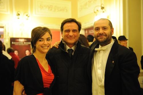 Il prefetto in visita al comando della polizia municipale di Asti