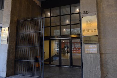 Lunedì si insedia il nuovo prefetto di Asti