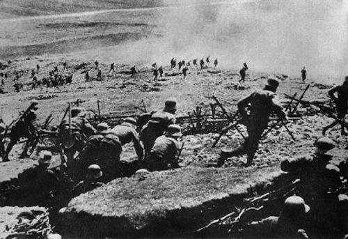Un incontro per capire la Grande Guerra dal punto di vista degli animali e dell'ambiente