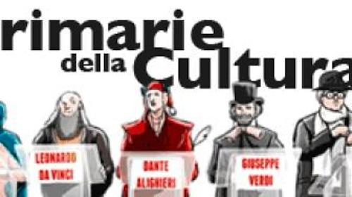 """Il Fai lancia le """"primarie della cultura"""""""