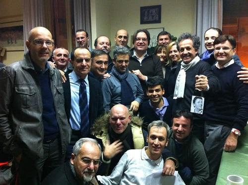 Primarie Pd. Ad Asti Renzi straccia gli avversari con il 73% dei voti