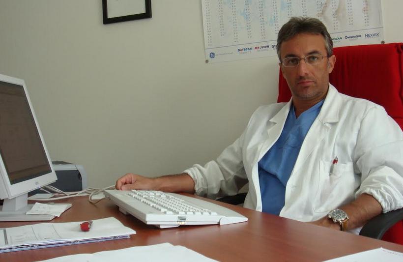Nuovo primario di Urologia all'Asl At