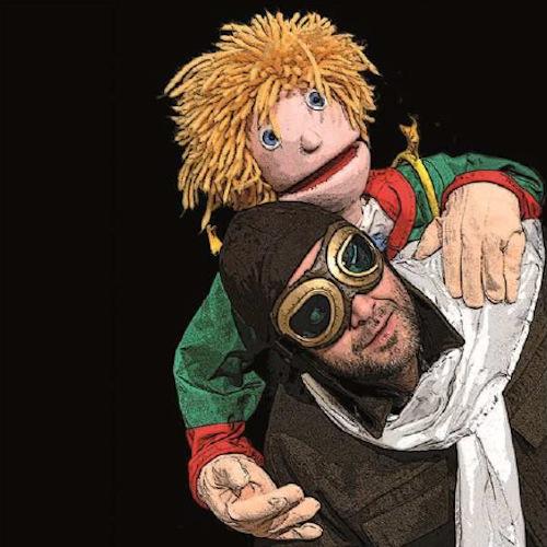 Teatro, cultura e arte a misura di bambino con Passepartout Junior