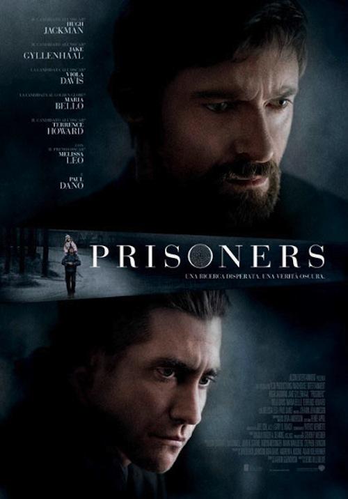 Film nelle sale 8 novembre 2013