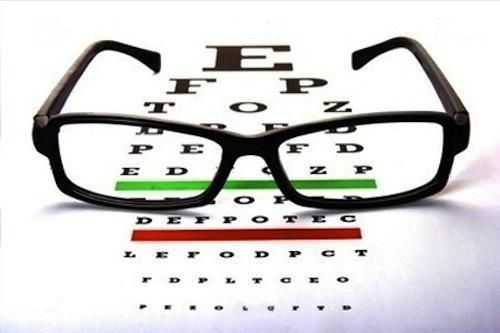 Per un astigiano su tre la vista è la principale causa di gaffes