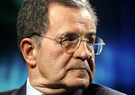 Presidente della Repubblica: nelle quote balzo avanti di Prodi