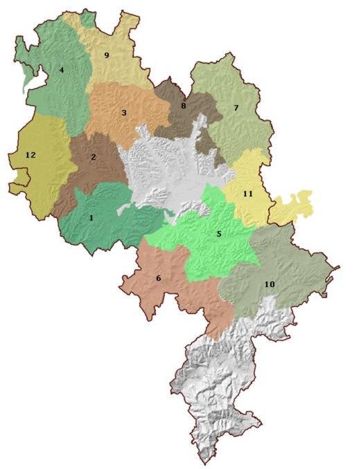Provincia di Asti: dibattito aperto a tutti in Municipio