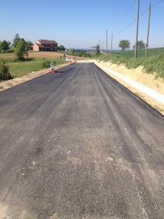Riaperta al traffico la SP 16 nei comuni di Dusino San Michele e San Paolo Solbrito