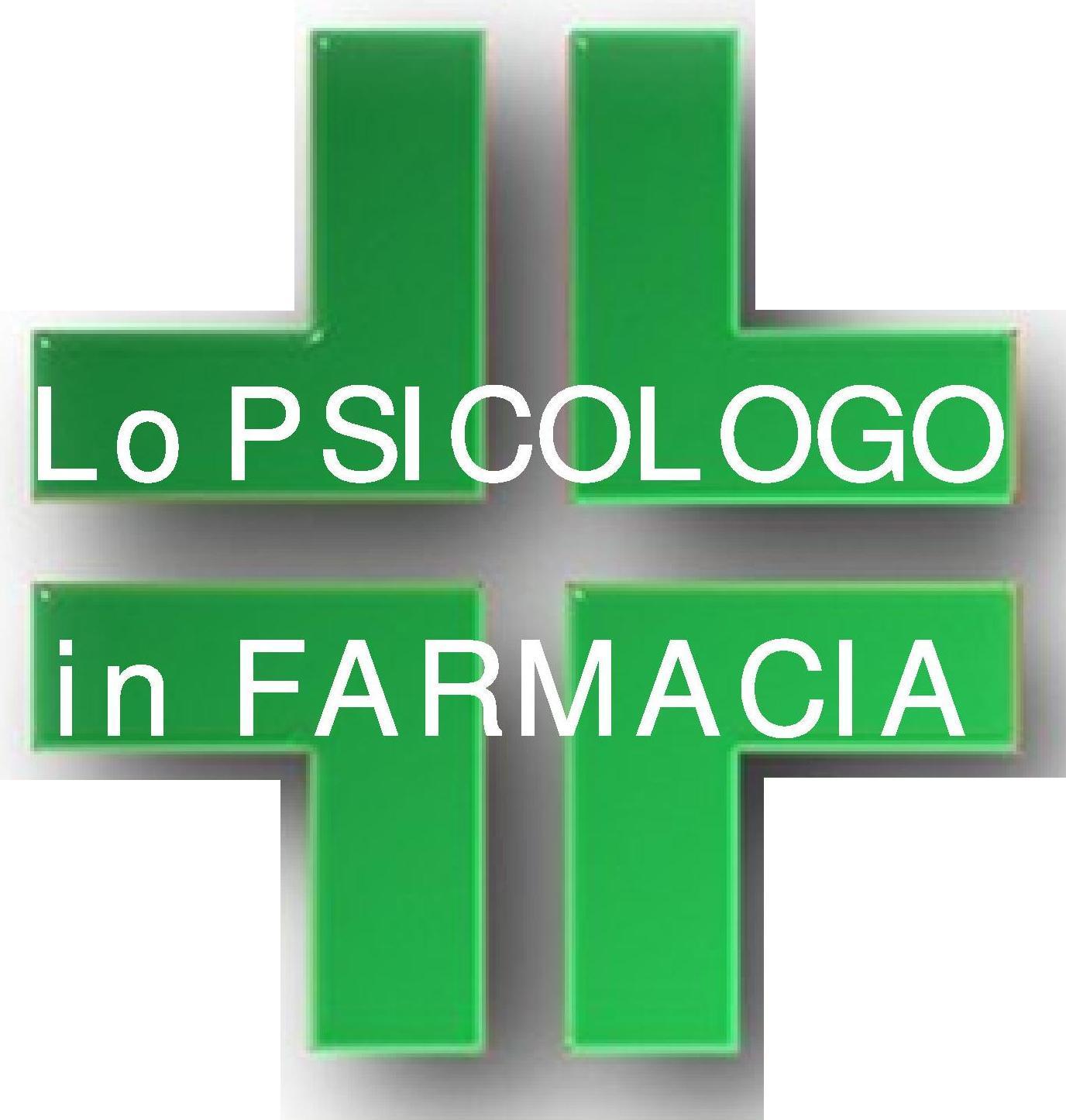 Psicologo in farmacia: 65 gli astigiani che hanno usufruito del servizio