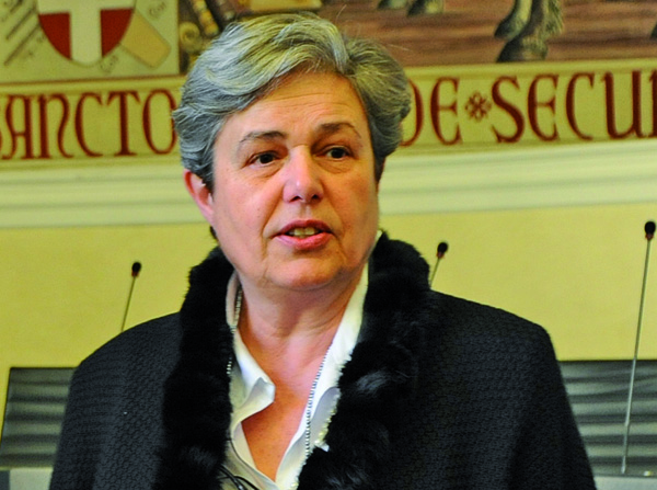 Quaglia scrive a Camisola, commissario della Casa di Riposo Città di Asti
