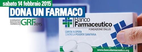 Anche nell'Astigiano torna il Banco Farmaceutico