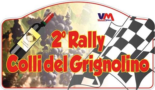 Il rally del Grignolino a Villa e Ceschino