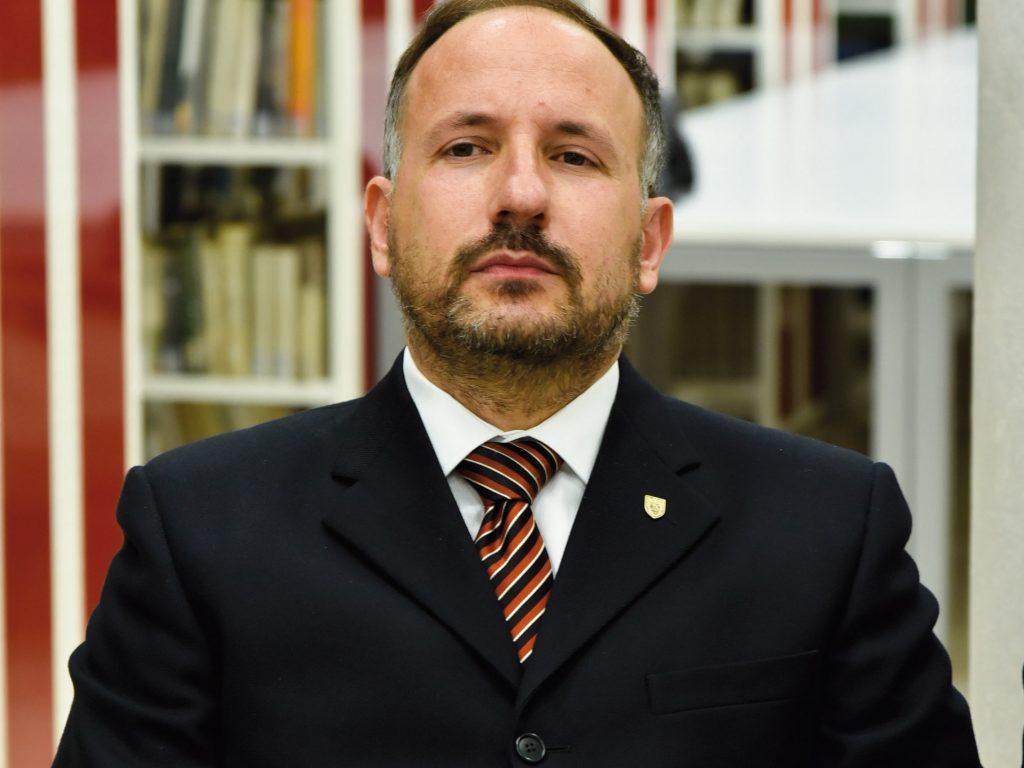 Ogni mercoledì il sindaco Rasero ascolterà i cittadini di Asti
