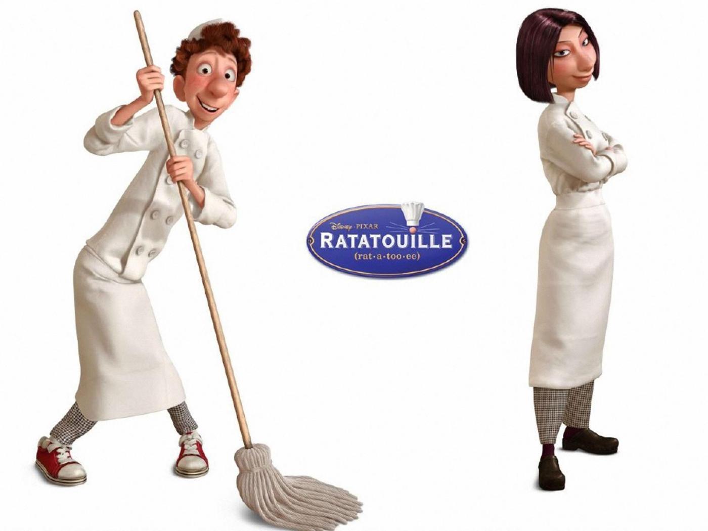 Sapori di Cinema: il film Ratatouille e la cena ispirata