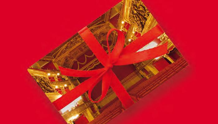 Allo Stabile di Torino un'idea per i regali di Natale