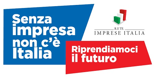 Il 18 febbraio a Roma mobilitazione generale di Rete Imprese Italia